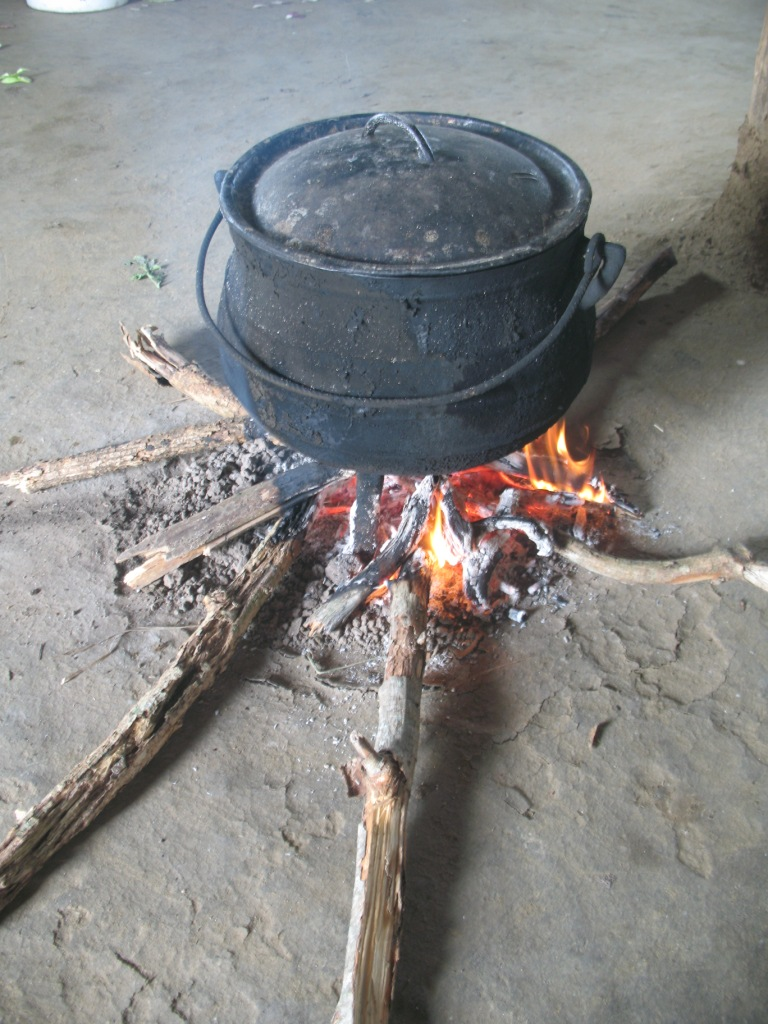 heating pot
